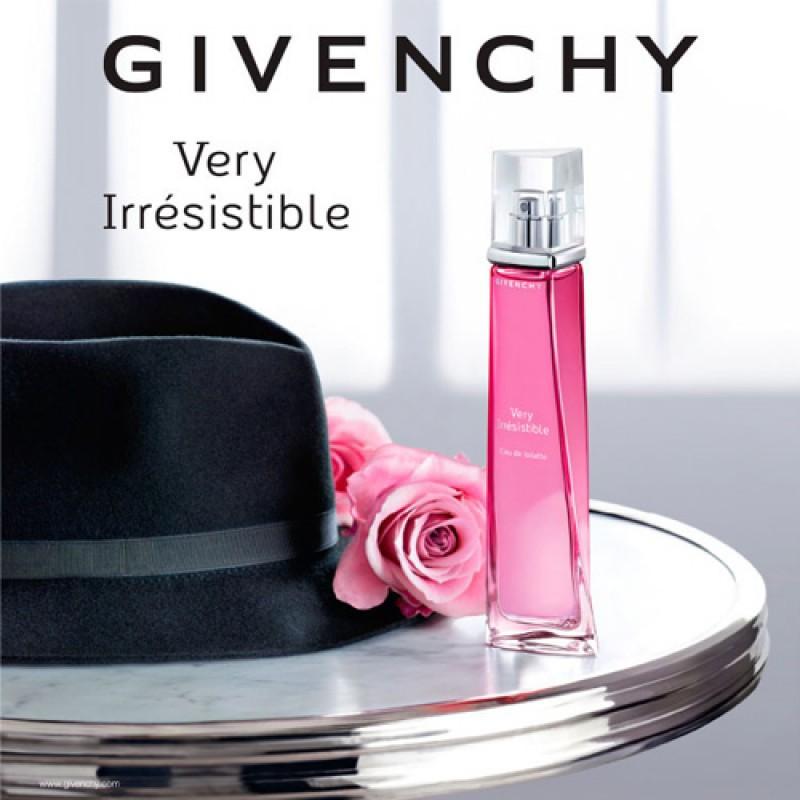 Very Irrésistible Givenchy Eau de Toilette - Perfume Feminino 30ml
