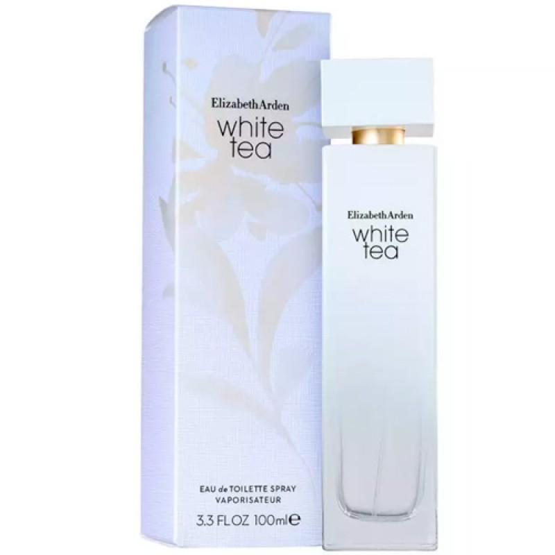 White Tea Elizabeth Arden Eau de Toilette ? Perfume Feminino 100ml