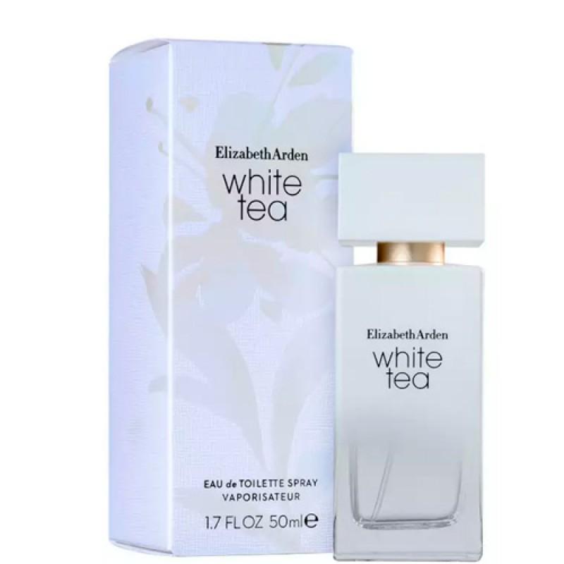 White Tea Elizabeth Arden Eau de Toilette ? Perfume Feminino 50ml