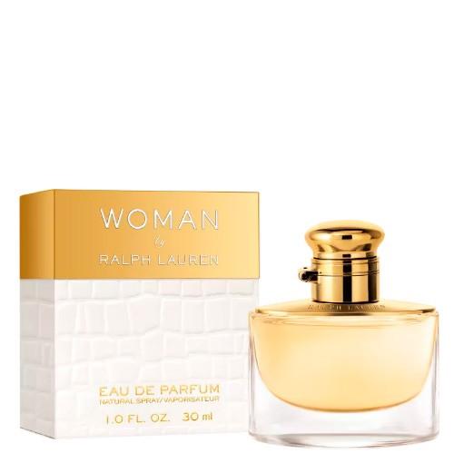 Woman by Ralph Lauren Eau de Parfum - Perfume Feminino 30ml