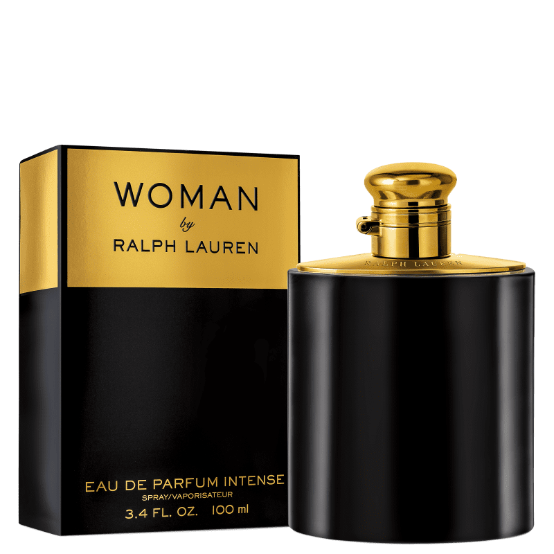 Woman Intense Eau de Parfum Ralph Lauren - Perfume Feminino 100ml