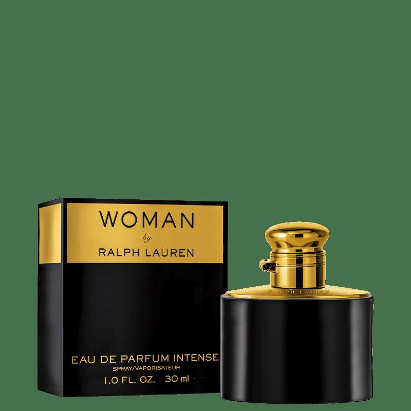 Woman Intense Eau de Parfum Ralph Lauren - Perfume Feminino 30ml