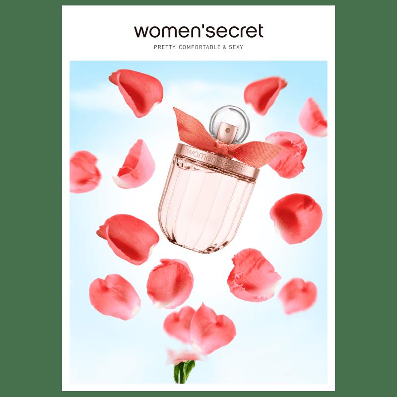 Eau My Secret Eau de Toilette Women'Secret - Perfume Feminino 100ml