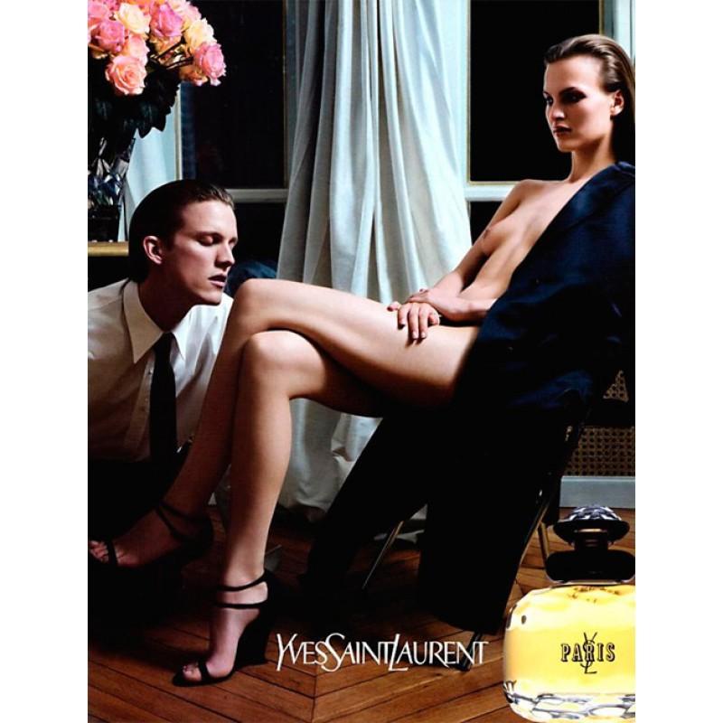 YSL Paris Yves Saint Laurent Eau de Toilette - Perfume Feminino 50ml