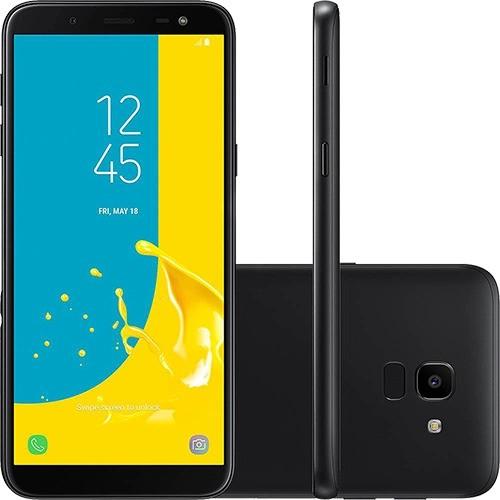 Samsung Galaxy J6 32 GB Dual Sim - Muito Bom
