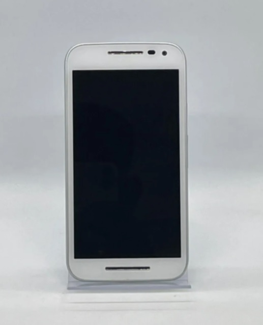 Motorola G3 16 Gb Branco Seminovo