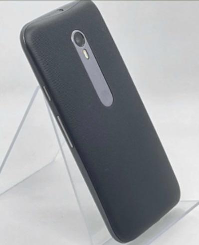 Motorola G3 16 Gb Preto Seminovo