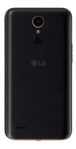 Smartphone LG K10  2017 32GB - Bom