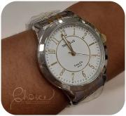Relógio Seculus 28666LPSVBA2