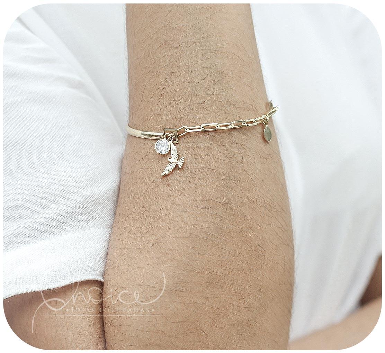 Bracelete Ormanda