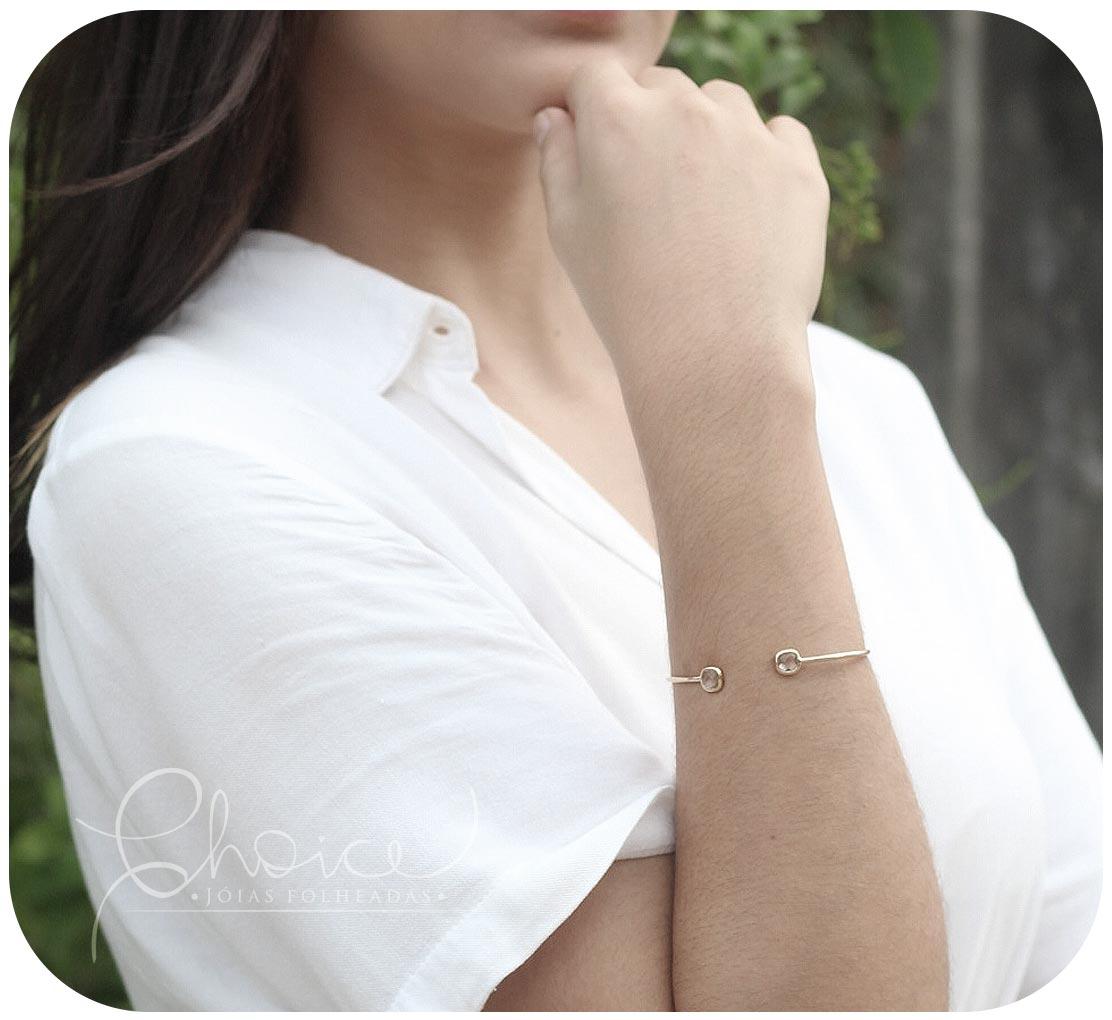 Bracelete Quince