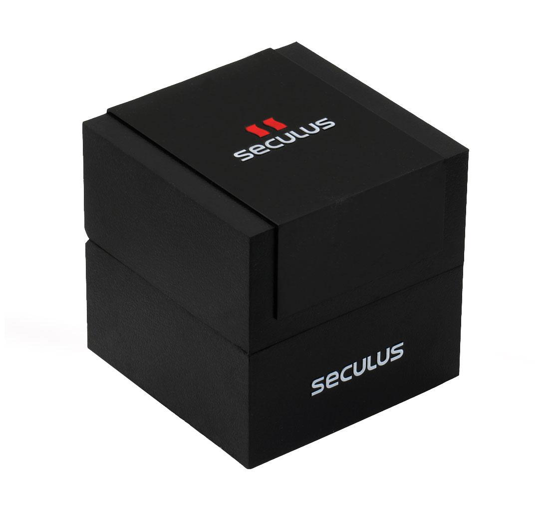 Relógio Seculus 77050LPSVDS1