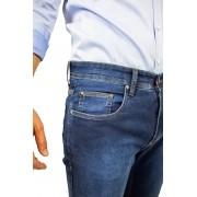 Calça Jeans Capelas