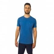 Camiseta Careca com Bolso