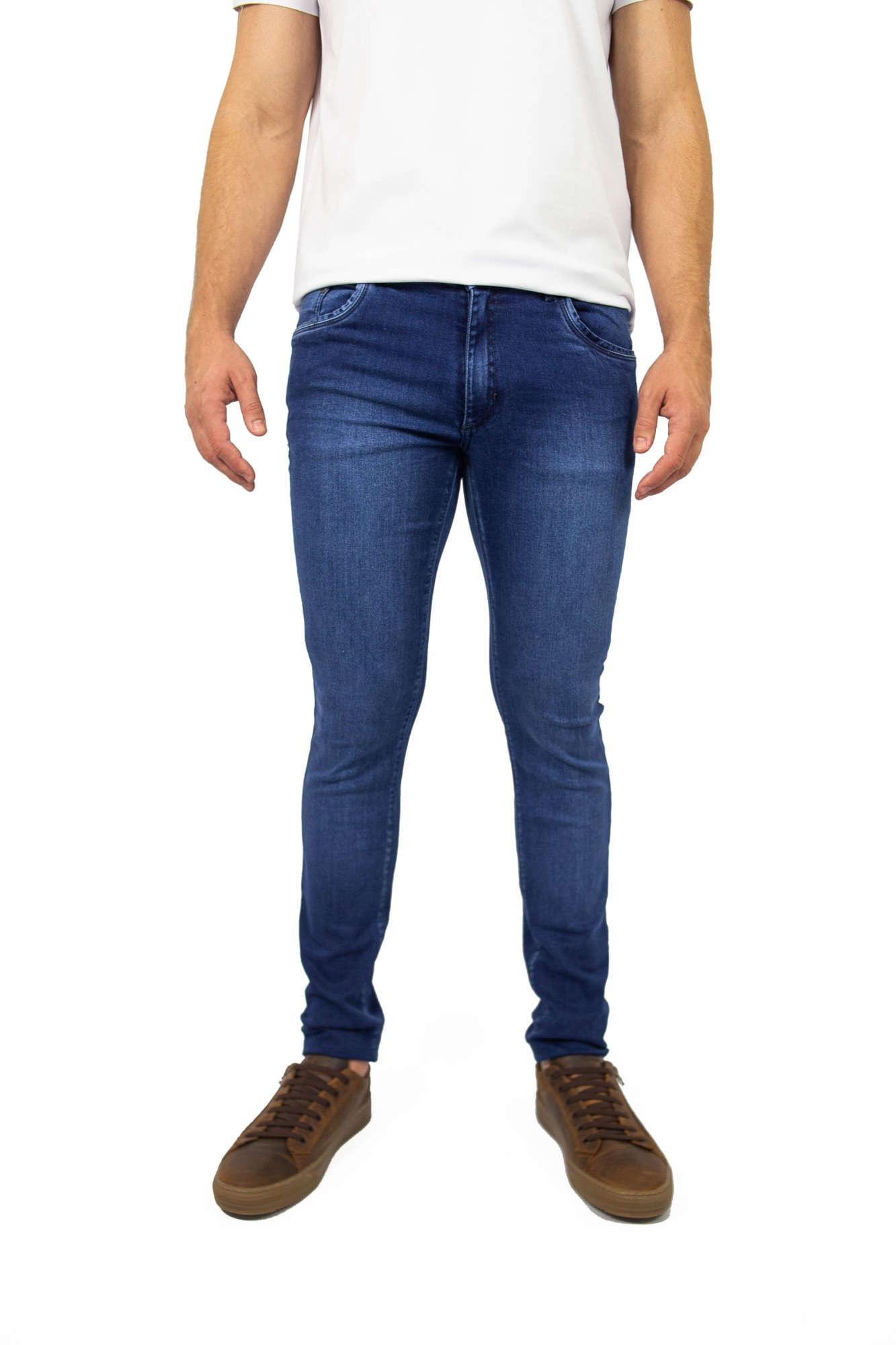 Calça Jeans Livia