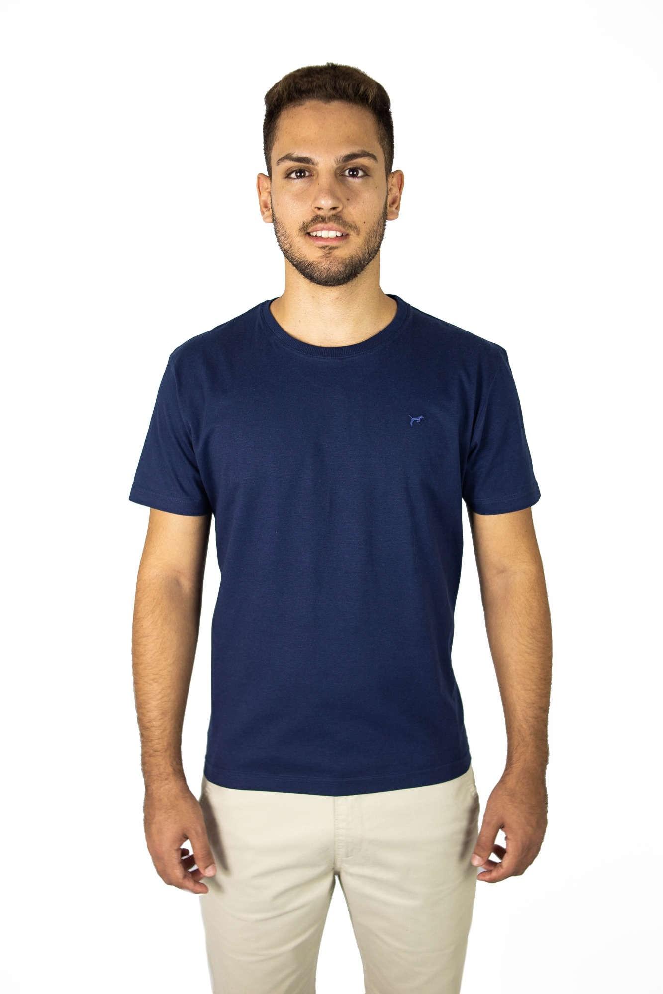 Camiseta Careca Básica