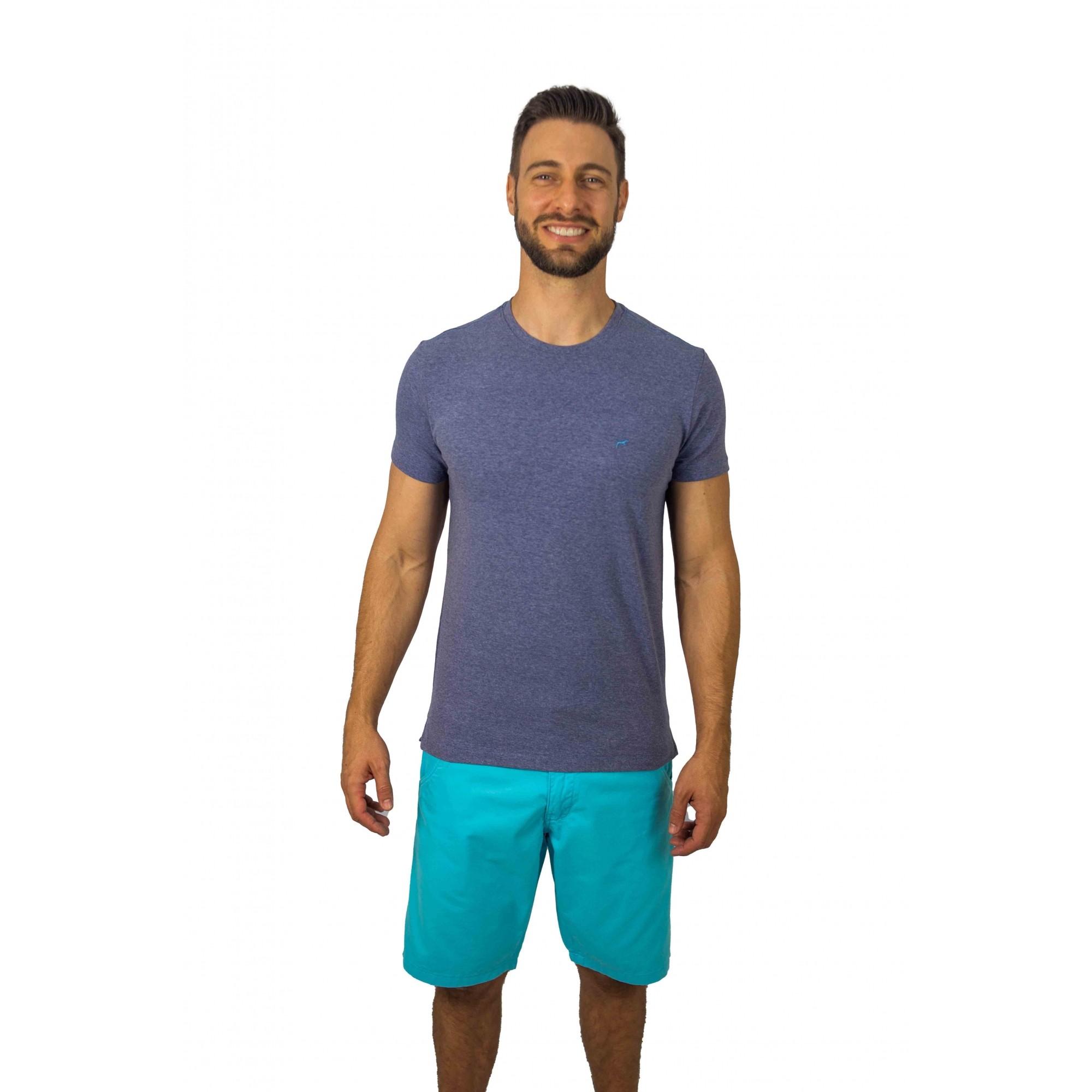 Camiseta Careca Diferenciada