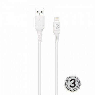 Cabo Iwill Mfi Hard Cable 1.2m