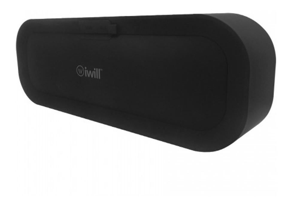 Caixa De Som Iwill Prime Speaker