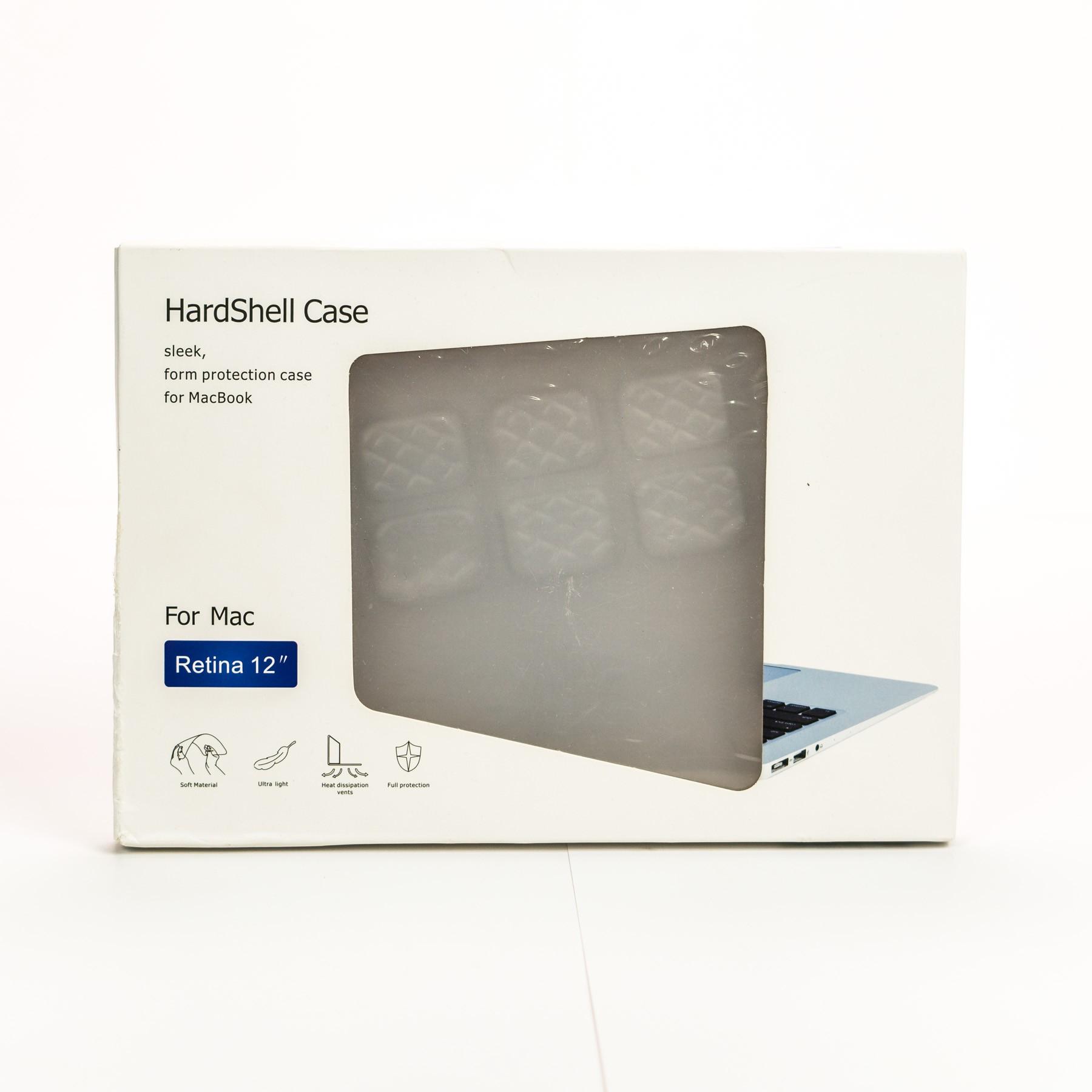 Case Para Macbook Retina 12