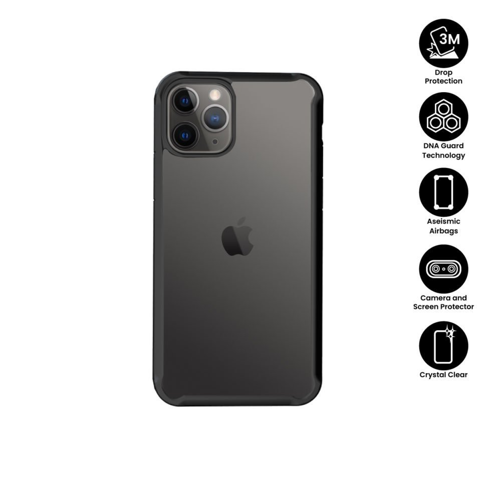 DropGuard 2.0 & 2.0+ Impact Protection Case