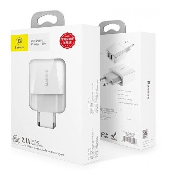 Fonte Baseus Mini 2 Usb