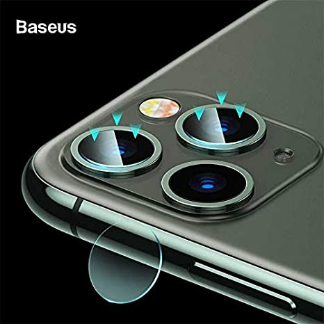 Pelicula De Câmera Para Iphone 11/11 Pro/11 Pro Max Baseus