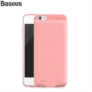 Power Bank Case Baseus 2.500mha Pink iPhone 7