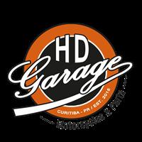 HD Garage Curitiba