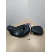 Banco Piloto/Passageiro - HD Touring - Original Harley Davidson CVO - 007/92327