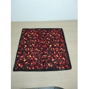 Bandana em Tecido - Mod 06 - Quadrada 53x53 cm - 031/94903