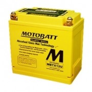 Bateria Motobatt - Harley-Davidson - HD Sportster/Vrod - MBTX12U - 013/59258