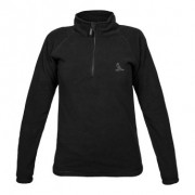 Blusa Zip Curtlo Fem Thermo Fleece 100 Uv50 - Vtb002 - 049/77403
