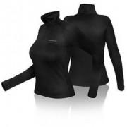 Blusa Zip Curtlo Fem - Thermo Skin - Vts051 - 049/32967