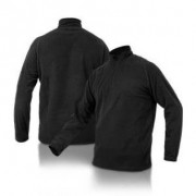 Blusa Zip Curtlo Masc Thermo Fleece 100 Uv50 - Vtb001 - 050/85706