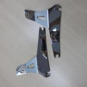 Braços Adaptadores para Sissy Bar - HD Dyna - 007/51243