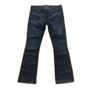 Calça Jeans Affliction 32/42BR - Wings - Blue - 039/97908