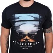 Camiseta Masc Preta - Easy Rider - 45811 - 026/31203