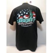 Camiseta Masculina - Original Harley-Davidson - Tam L/G - 026/32508