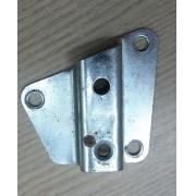 Chapa de Fixação do Elemento Filtrante - HD Softail - 004/82007