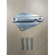 Chapa de Fixação do Elemento Filtrante - HD Sportster - 004/19508