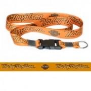 Chaveiro de Pescoço Harley-Davidson - CHHD0011G
