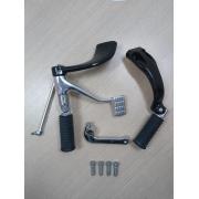 Comando Original Completo - HD Sportster - 015/05100