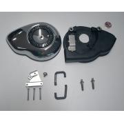 Filtro de Ar Completo - HD Dyna Super Glide Motor 96 - 016/54601