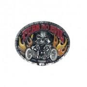 Fivela Para Cinto - Fear no Evil - 035/98904