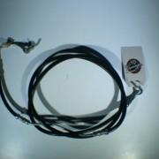 Flexível de Freio com ABS - HD Touring - 150 cm - 009/32800