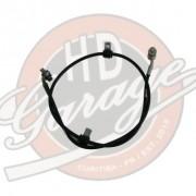 Flexível de Freio sem ABS - HD Dyna - 110 cm - 009/91001