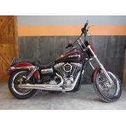 Harley-Davidson Dyna Super Glide Custom - FXDC 2013/2013 - 036/32202