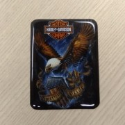 Imã de Geladeira - Motivo Harley-Davidson - MD 03 - 022/64504