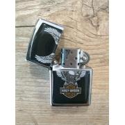 Isqueiro em Metal - Motivo Harley-Davidson - Mod 05 - 022/71001